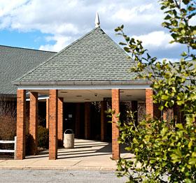 A F Whitsitt Center Chestertown MD