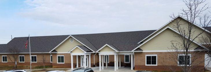 Blue Ridge Behavioral Healthcare Rita J Gliniecki Recovery Center Roanoke VA
