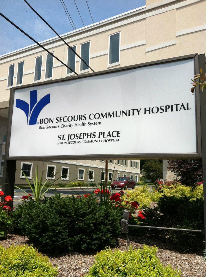 Bon Secours Community Hospital Mental Health Unit Port Jervis NY