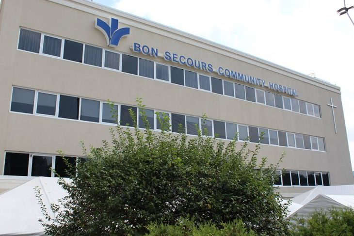 Bon Secours Community Hospital New Directions Detox Port Jervis NY