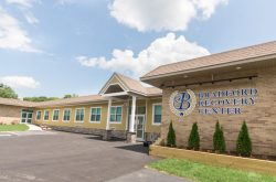 Bradford Recovery Center Millerton PA