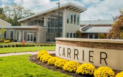 Carrier Clinic Blake Recovery Center Belle Mead NJ