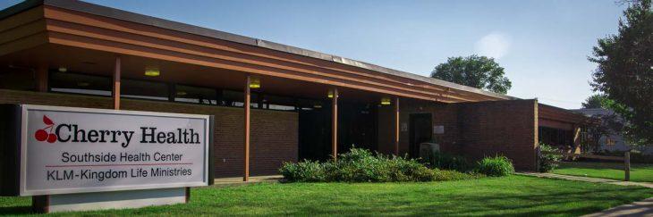 Cherry Street Health Services Southside Health Center/MATP Grand Rapids MI