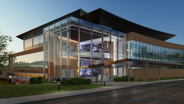 Chestnut Ridge Center WVU Hospitals Inc Morgantown WV