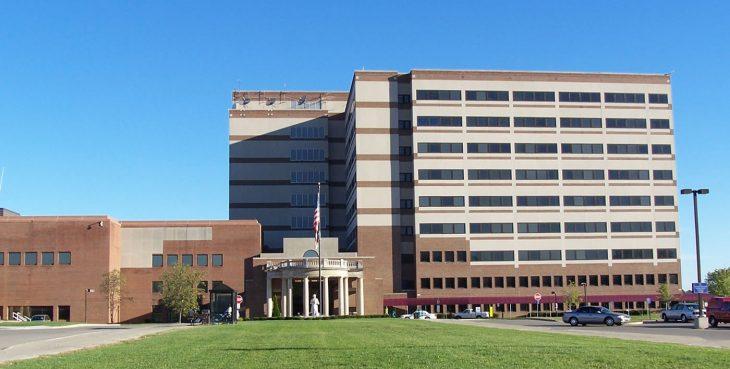 Dayton VA Medical Center Dayton OH