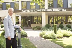 Eastern Long Island Hospital Quannacut Detoxification Program Greenport NY