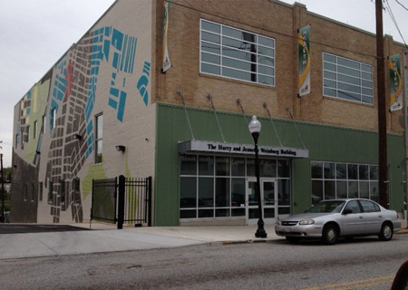Family Health Centers of Baltimore Brooklyn MD