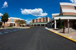 Highland/Clarksburg Hospital Clarksburg WV