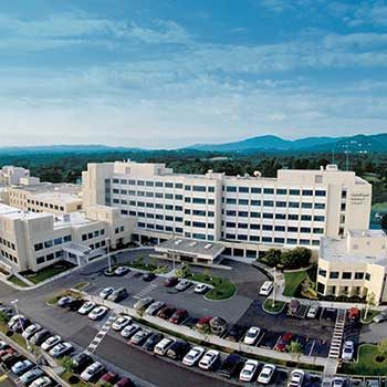 LewisGale Behavioral Health Salem VA
