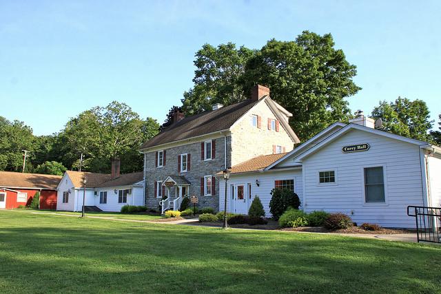 Little Hill Alina Lodge Blairstown NJ