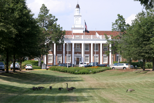 Mississippi State Hospital Chemical Dependency Unit Whitfield MS