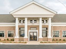 Mount Regis Center Salem VA