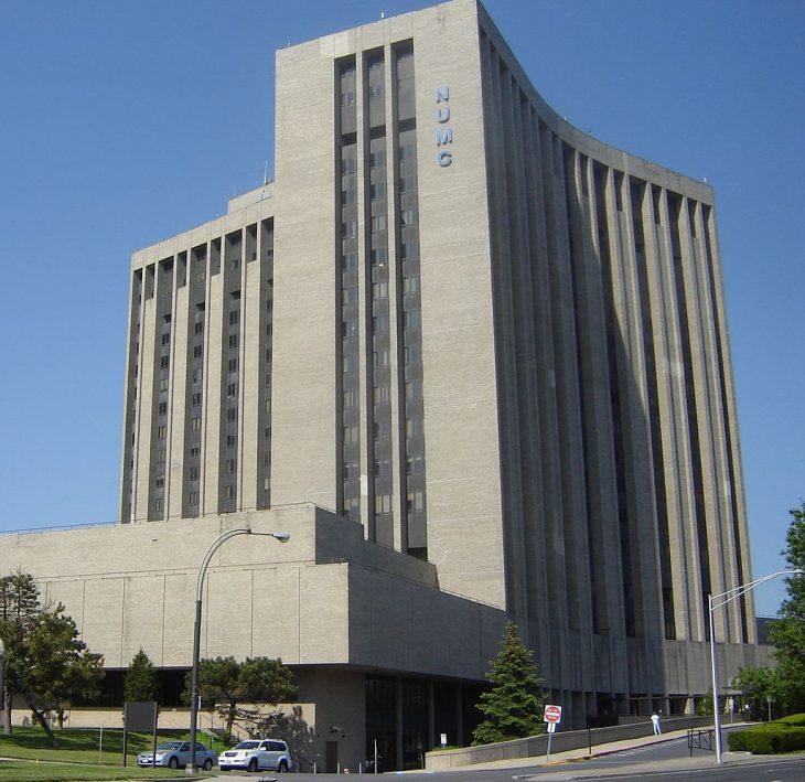 Nassau University Medical Center Detox Unit East Meadow NY
