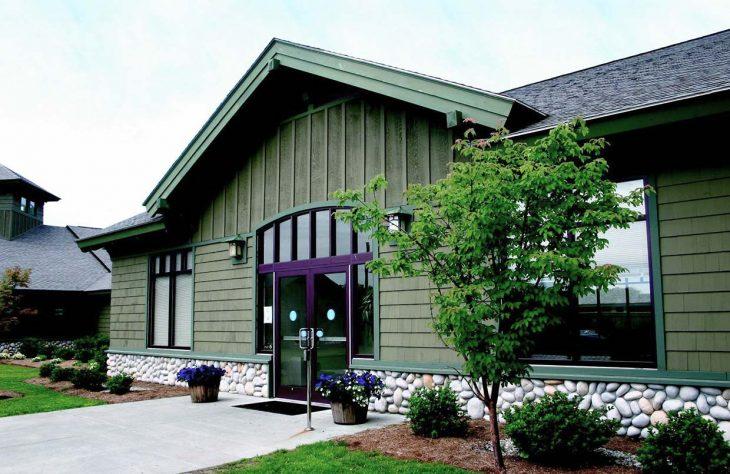 Natchaug Hospital Inc Sachem House Mansfield Center CT