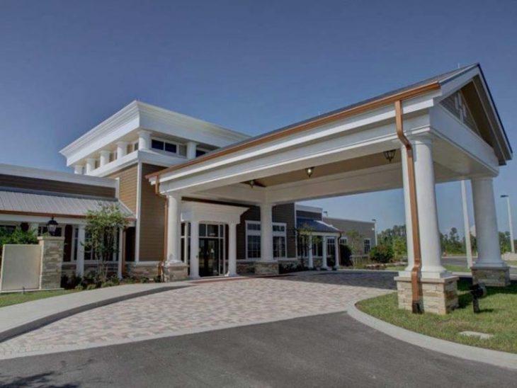 North Tampa Behavioral Health Wesley Chapel FL