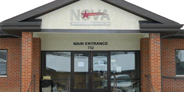 Nova Behavioral Health Inc Dayton OH