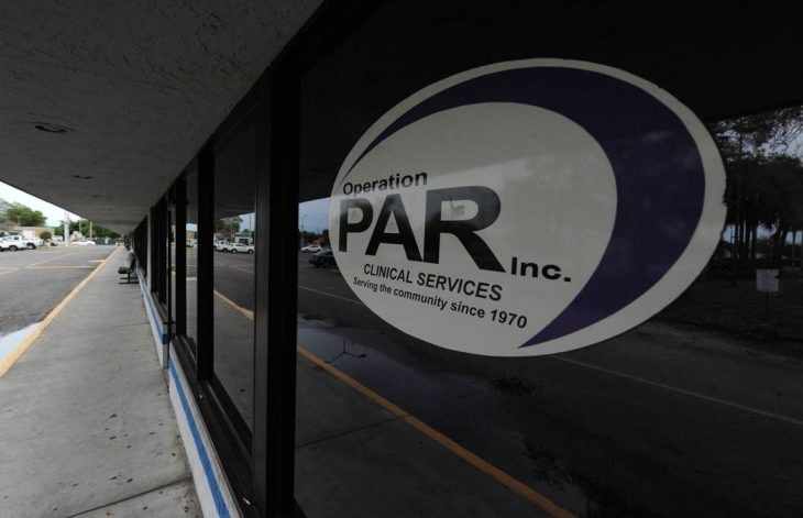 Operation PAR Inc Medication Assisted Patient Services