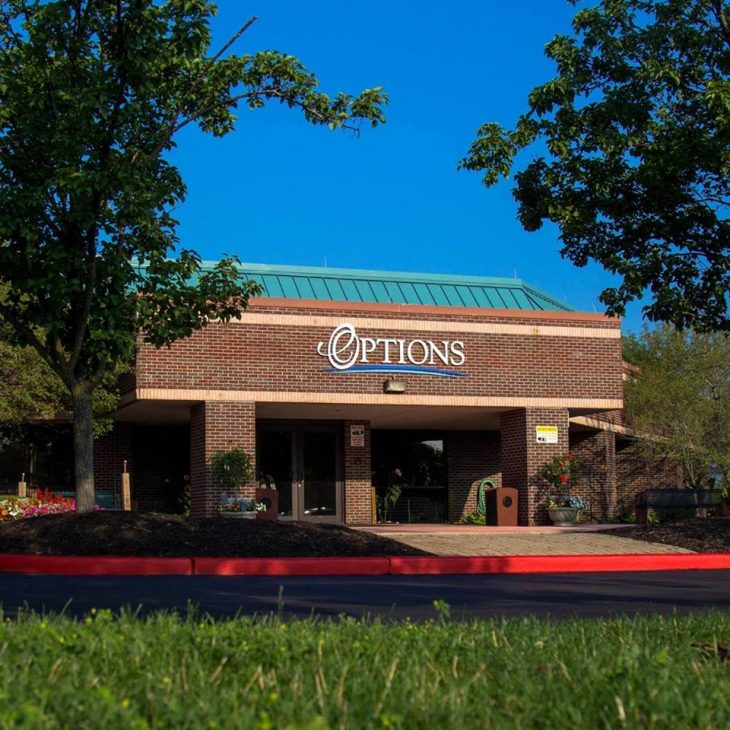 Options Behavioral Health Indianapolis IN