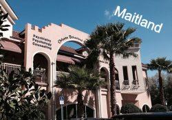 Orlando Behavioral Healthcare Maitland FL