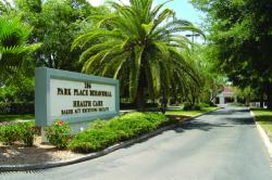 Osceola Mental Health Inc Park Place Behavioral Healthcare