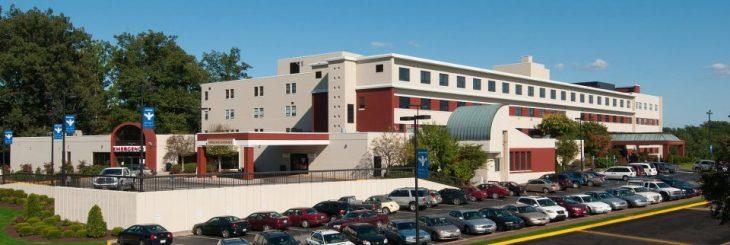 Our Lady of Bellefonte Hospital Bellefonte Behavioral Health Center Ashland KY