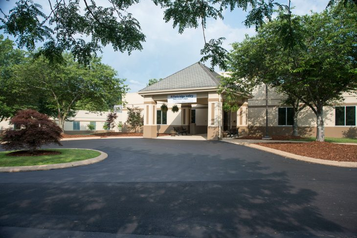 Parkridge Valley Hospital - Chattanooga, TN