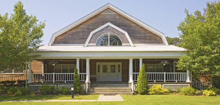 Phoenix Houses of Long Island Inc Phoenix House Academy of Long Island (Wainscott Residential)