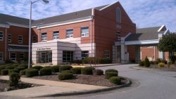 RJ Blackley Alcohol and Drug Abuse Treatment Ctr Butner, NC