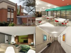 Rubicon Inc Detox Unit/Mens Residential (RBHA North Campus) Richmond VA