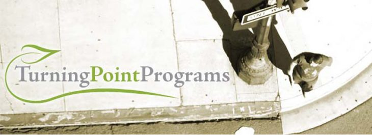 Salvation Army Turning Point Programs Grand Rapids MI