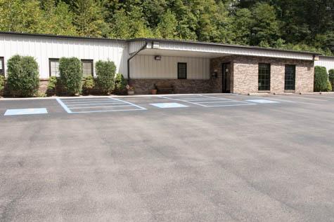 Seneca Health Services Inc Webster Springs WV