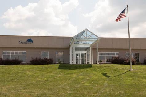 Seneca Health Services Inc Maxwelton WV