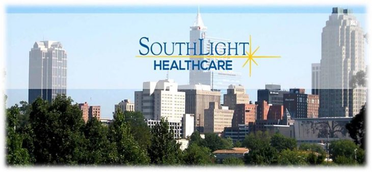 Southlight Healthcare Adult Outpatient Services Raleigh NC