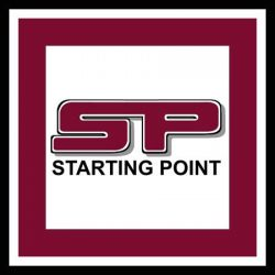 Starting Point Brooklyn Park MD