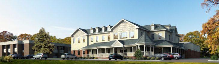 Summit Oaks Hospital Summit NJ