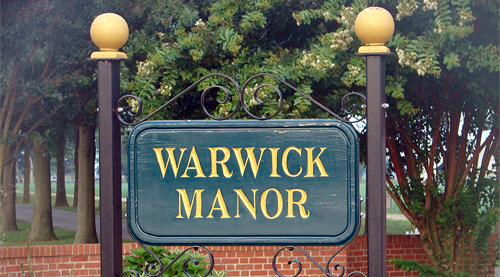 Warwick Manor Behavioral Health Inc (WMBH) East New Market MD