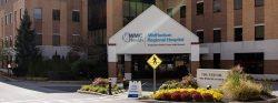 Westchester Medical Center IP MidHudson Regional Hospital Poughkeepsie NY