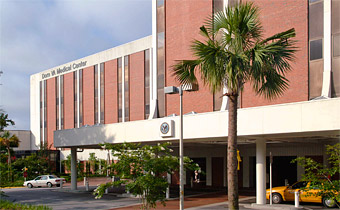 William Jennings Bryan Dorn Veterans Affairs Medical Center Columbia SC