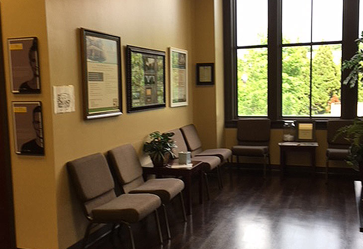 Bradford Health Services Huntsville Regional Office ...