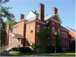 McPike Addiction Treatment Center CD Inpatient Rehab Program Utica NY