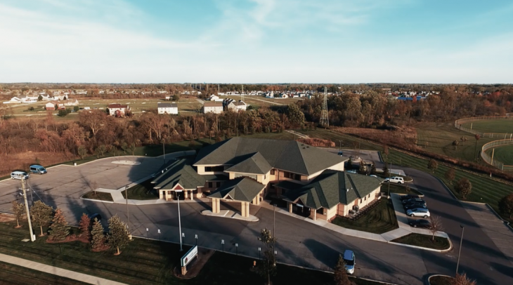 Sacred Heart Rehabilitation Center Inc Michigan Locations