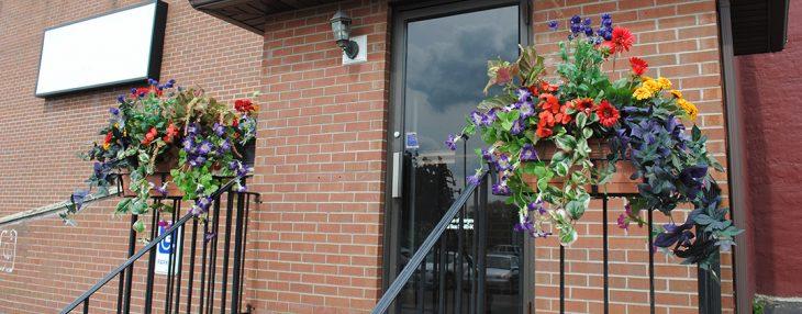 Syracuse Brick House Inc Rochester Evaluation Center (Helio Health)