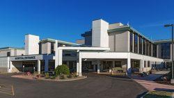 Unity Hlth System Park Ridge Hosp Inc Inpatient Rehabilitation Rochester NY