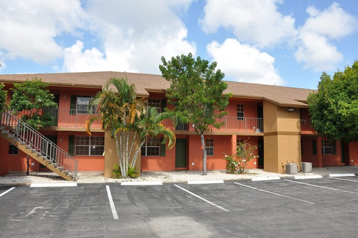 Palm Partners Recovery Center in Delray Beach, FL