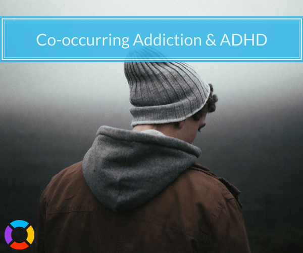 ADHD and addiction often co-occur. Know the signs and how to find effective treatment help.