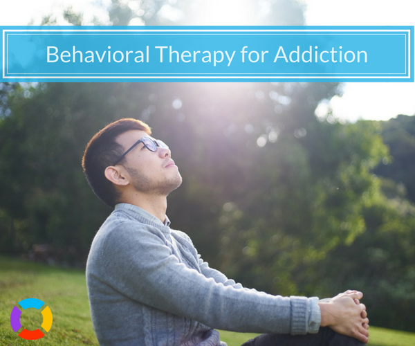 using addiction therapy for lasting recovery
