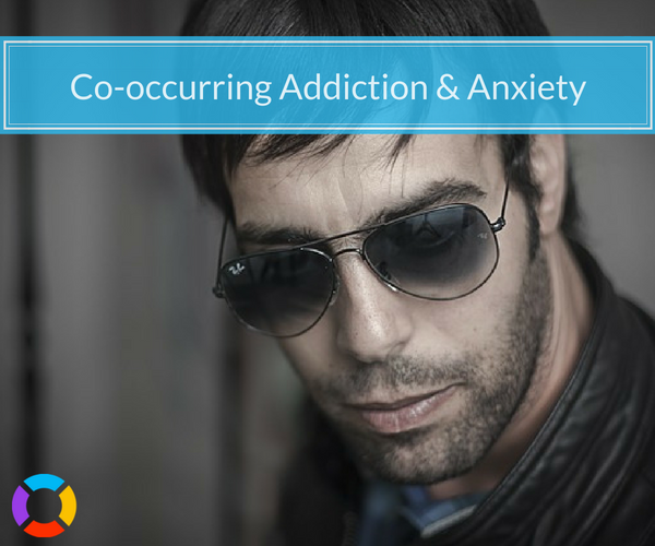 Generalized anxiety disorder and addiction often co-occur. Learn the signs of this disorder and how to seek treatment help.