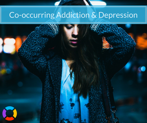 Depression and addiction often co-occur. Learn all about this disorder and how to find effective treatment help.