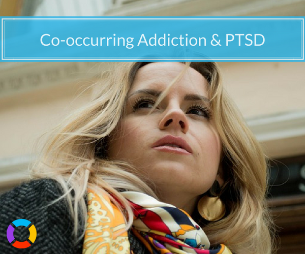 PTSD and addiction often co-occur. Learn all about this dual diagnosis and how to find effective treatment help at Detox.com