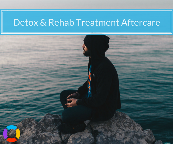 Aftercare options for addiction recovery.